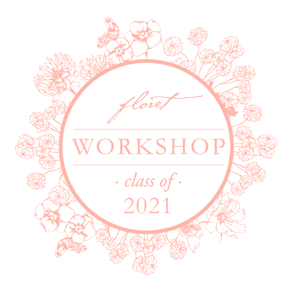 Floret 2021 workshop logo